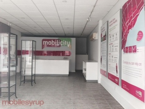Mobilicity proposes TELUS acquire its assets for $350 million | MobileSyrup.com | Canadian Telecom | Scoop.it
