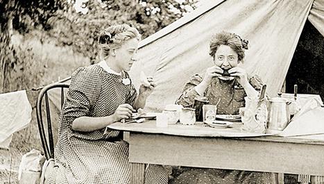 12 Reasons Why 19th Century Photography Was Superior to Smartphones | Пишем и продаём | Scoop.it