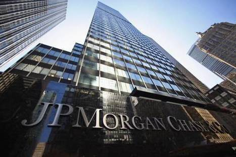 JP Morgan Warns It Could Unplug Quicken and Quickbooks Users - Wall Street Journal | Bookkeeping in the Cloud | Scoop.it