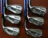 ADAMS IDEA PRO A12 DU 5 AU PW GRAPHITE | www.Troc-Golf.fr | Troc Golf - Annonces matériel neuf et occasion de golf | Scoop.it