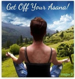 The Yamas of Yoga - Inspir3 | Personal Development & Improvement | Scoop.it