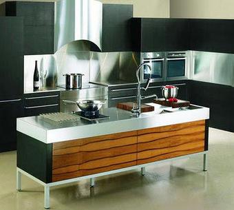 Deco tendencias en cocinas de diseño | AZdeco | Diseño de interiores para mi casa | Scoop.it