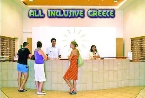 All Inclusive Holiday To Greece | shiibert | Scoop.it