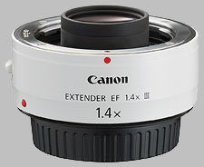 Lens Review: Canon 1.4x Extender EF III | Photography Gear News | Scoop.it