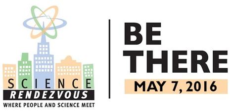Science Rendezvous 2016; May 7th, 2016 in Toronto, ON | Space Conference News | Scoop.it