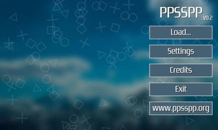 PPSSPP Gold v0.9.5 - EmuCR   Emulation   Scoop.it