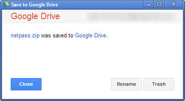Save Internet files directly to Google Drive | Using Google Drive in the classroom | Scoop.it