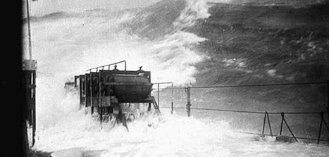Gales of November, 1913, Took Heavy Toll on Great Lakes | All about water, the oceans, environmental issues | Scoop.it