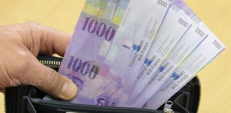 Emprunts en francs suisses : un jugement très attendu | Suisse | Scoop.it