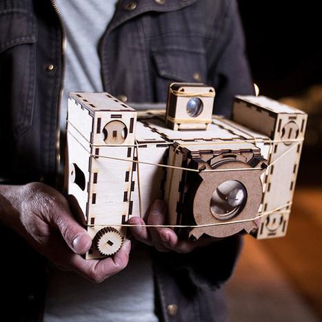The Focal Camera | L'actualité de l'argentique | Scoop.it
