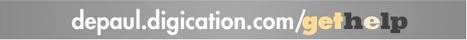 Get Help with Digication ePortfolios: a brand-newresource! | AAEEBL -- ePortfolio Platforms | Scoop.it