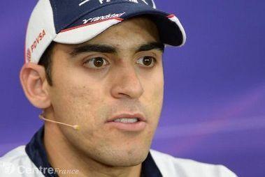 Formule 1: Maldonado rejoint Grosjean chez Lotus - Le Berry Républicain | F1 au top | Scoop.it