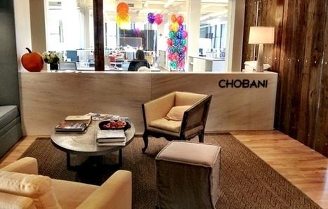 Chobani's Secret to Making Customers Feel Like Family | Be Likeable | Scoop.it