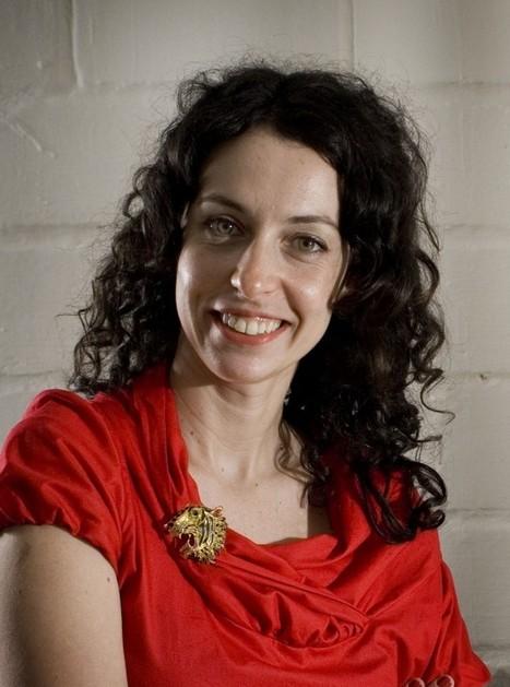 Batente: Uma conversa com Melina Hickson sobre produção e mercado cultural – Revista O Grito! | Investimentos em Cultura | Scoop.it