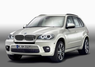 BMW New X5 M improve performance and stability car   technology   Scoop.it