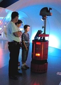 Une journée dédiée à la robotique de service en Midi-Pyrénées, le 25 novembre - ToulÉco   Des robots et des drones   Scoop.it
