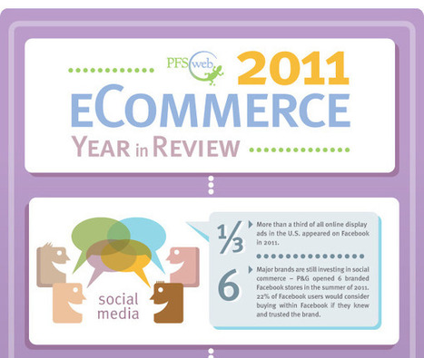 2011 eCommerce Year in Review | Service design in Retail | Scoop.it