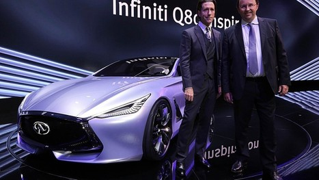 The 4 Supercars from 2014 Paris Motor Show | otoDriving | otoDriving - Future Cars | Scoop.it