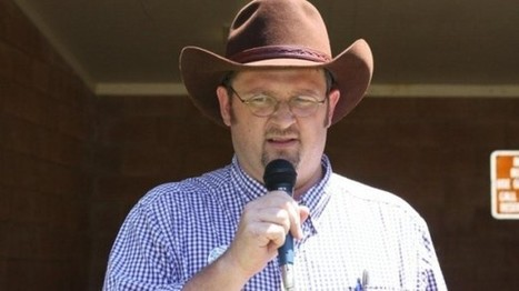 Colorado lawmaker and all-around fuck-wit @SenatorGrantham: maybe we should consider banning new mosques | Daily Crew | Scoop.it