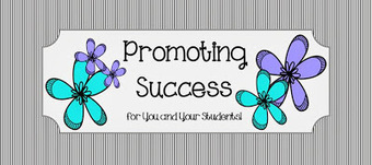 Promoting Success: Tuesday Tips - 20 ADHD Accommodations That Work | Zooming In On ADHD | Scoop.it