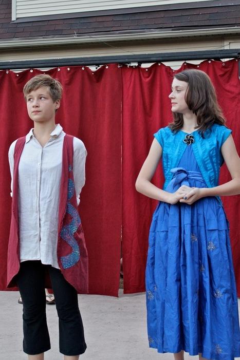 Twelfth Night | Kids play | Scoop.it