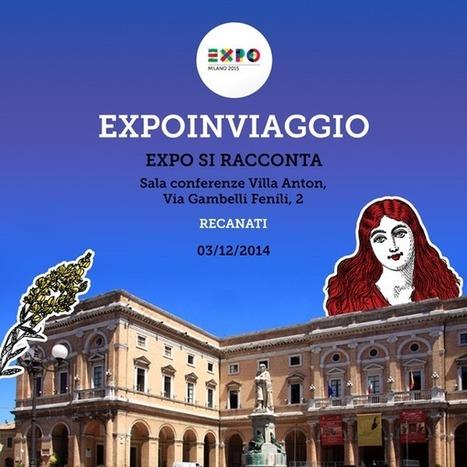 Expo In Viaggio: Recanati, Mercoledì 3 dicembre 2014 | Le Marche un'altra Italia | Scoop.it