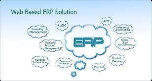 web based erp software | Transportation | Scoop.it