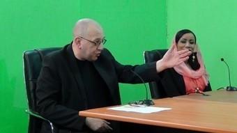 Manipulation médiatique L'exception Afrique Média - Palestine Solidarité | JE SUIS AFRIQUE MEDIA | Scoop.it
