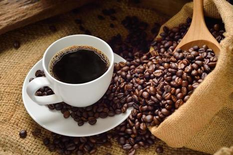 The Benefits Of Coffee Now Extend To Melanoma: 4 Cups A Day Reduces Risk ...   Coffee News   Scoop.it
