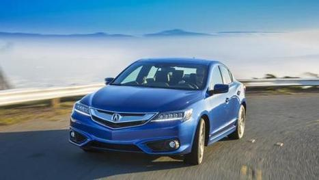 Acura Piloting Mystery Customer Satisfaction Program | Automotive Customer Experience Excellence | Scoop.it