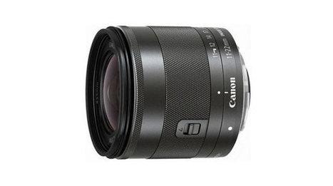 Canon 11-22mm für die Canon EOS M endlich verfügbar | Camera News | Scoop.it