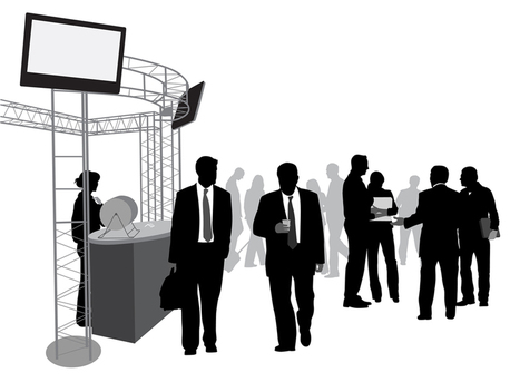 5 Reasons Trade Shows Will Endure | Meetings, Tourism and  Technology | Scoop.it