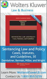 Sentencing Law and Policy: Should judges be angry at sentencing? | up2-21 | Scoop.it