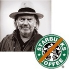 Neil Young calls for Starbucks boycott | Around the Music world | Scoop.it