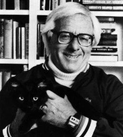 RIP Ray Bradbury | Read Ye, Read Ye | Scoop.it