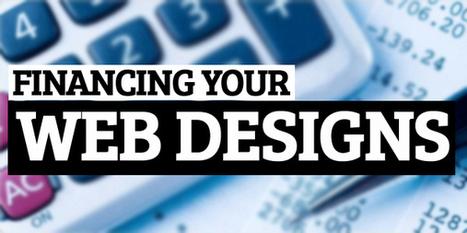 Financing Your Web Designs | Articles | Graphic Design Junction | Web Design in Bangkok Thailand 2013 | Scoop.it