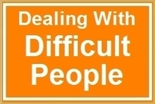 8 Tips For Dealing With Difficult People | Art of Hosting | Scoop.it