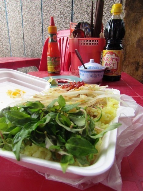 Street food Hoi An: Com ga | The Vietnam blog | asian food trends | Scoop.it