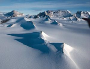 Antarctica rising as ice caps melt - environment - 31 July 2011 - New Scientist   Sustainable Futures   Scoop.it