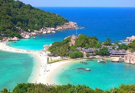 Thailandia. Gli eden oltre Phuket - La Repubblica   Viaggiare   Scoop.it