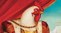 How the Chicken Conquered the World | KochAPGeography | Scoop.it