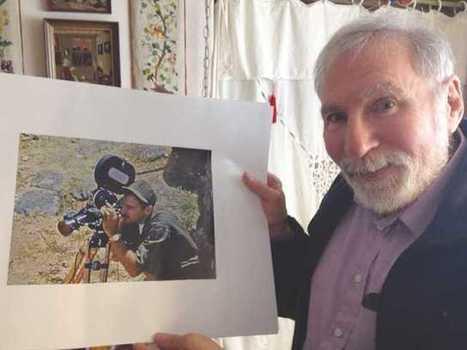 Valencia man recalls days as war photographer | Combat Camera | Scoop.it