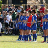 west side girls soccer