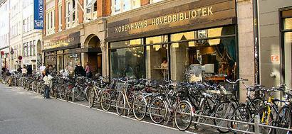 Deense bibliotheken bieden gratis ebooks aan - Informatie Professional | De Informatieprofessional | Scoop.it