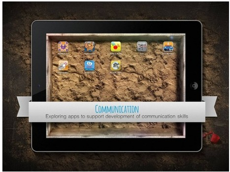 iPad Masterclass: Using iPads to support people with Autism | Literacy and Learning Support | Scoop.it