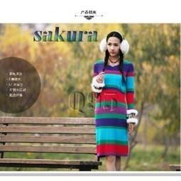 Tempat belanja online baju ala korean stylee ditambah dengan ukiran dan motif yang menarik.   Baju Korea   Scoop.it