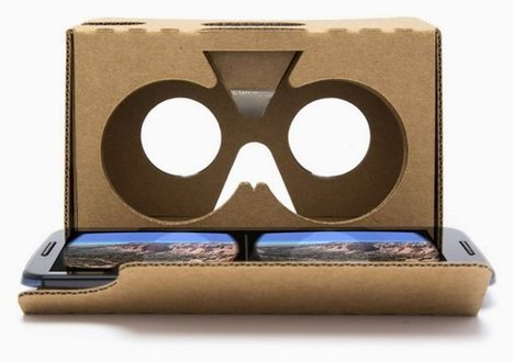 Estas cifras de Google Cardboard muestran el poder de la realidad virtual | Geek's RooM | MLKtoSCL | Scoop.it