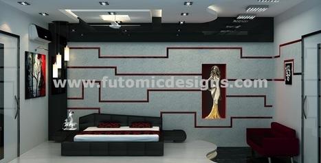 Beautiful Bed Room Designers in India | Interior Designing Services | Scoop.it
