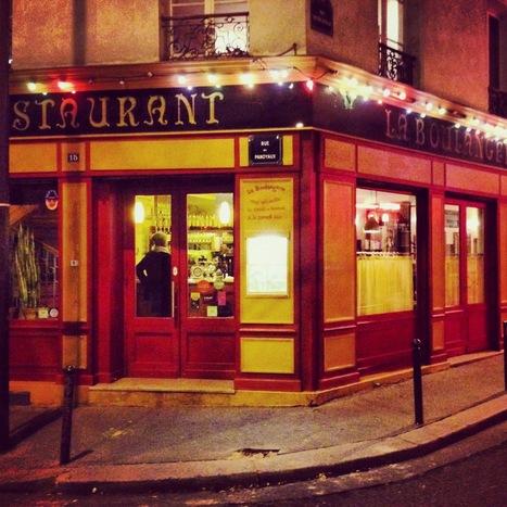 La Boulangerie, le bistrot qui a du goût | Epiceries . boutiques . restaurants . Bars | Scoop.it