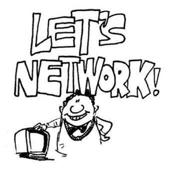 ¿Hacemos Networking?   Emprender el vuelo   Scoop.it